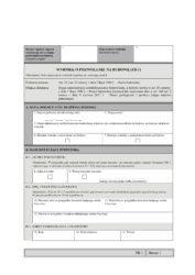 Wniosek o pozwolenie na budowę, s.1 - bilbordy.info