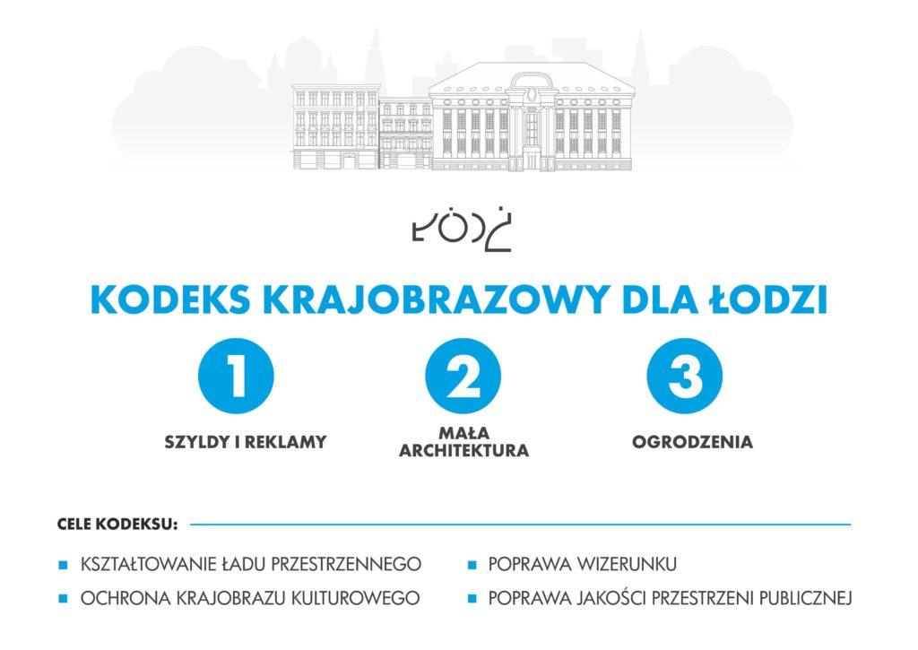 Usuwanie nośników reklamowych w Łodzi.