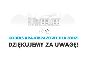 Kodeks krajobrazowy dla Łodzi bilbordy info 28
