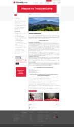 bilbordy.info reklama w portalu - artykuły
