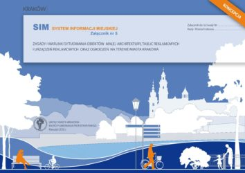System Informacji Miejskiej Kraków 2016