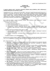 Uchwała krajobrazowa Opole Projekt