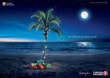 kreatywne reklamy swiateczne